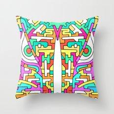 Dragon 1 Throw Pillow