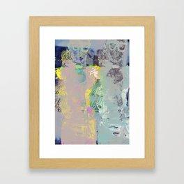 andro 2 Framed Art Print
