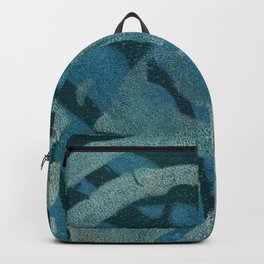 Abstract No. 126 Backpack
