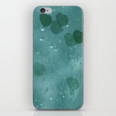 Crying Hearts 2 iPhone & iPod Skin