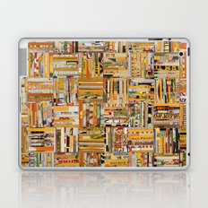 Mit Hopfen (With Hops) Laptop & iPad Skin