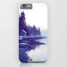 Winter Fog Slim Case iPhone 6s