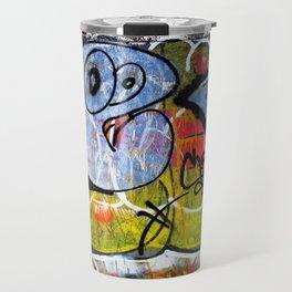 It's Just Paint Travel Mug