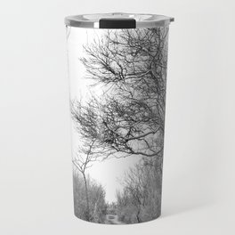 Winter Trail Travel Mug