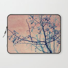 winter whispers Laptop Sleeve
