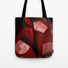 Brothers in Arms Series #4 Tote Bag