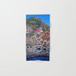 Cinque Terre 2 Hand & Bath Towel