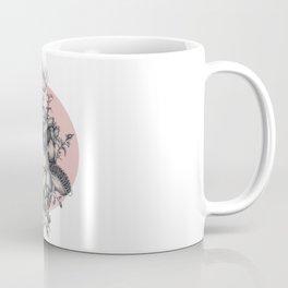 guarded Coffee Mug