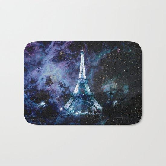 Paris dreams Bath Mat