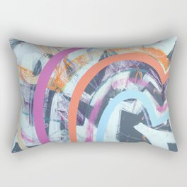 Soft & Wild Rectangular Pillow