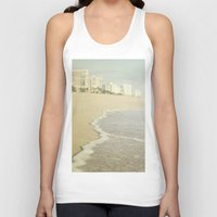 florida Tank Tops featuring Florida by Pure Nature Photos