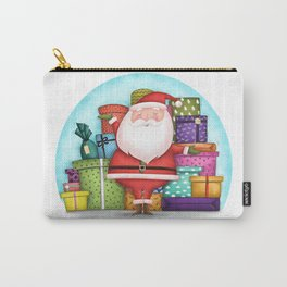 Happy Ho Ho Ho! Carry-All Pouch