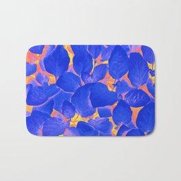 Supercontrast #painting #nature Bath Mat