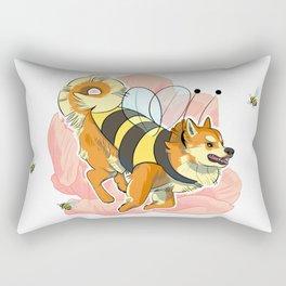 Bumble Rectangular Pillow