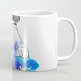 Night stories. Coffee Mug