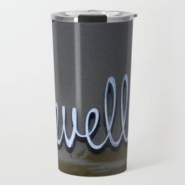 Car Collection 3 Travel Mug