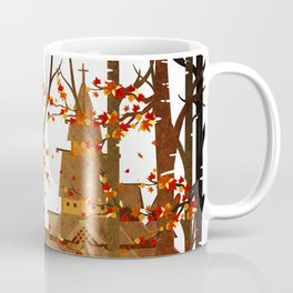 Norway 1 Coffee Mug