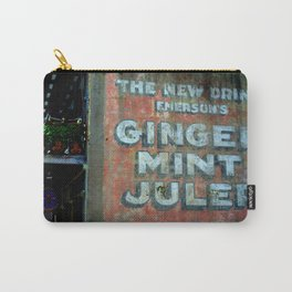 ginger mint julep Carry-All Pouch