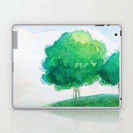 Mountain scenery 4 Laptop & iPad Skin