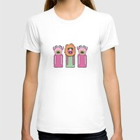 muppets T-shirts featuring Mahna Manha – The Muppets by Big Purple Glasses
