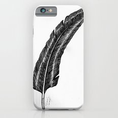 Raven Feather Slim Case iPhone 6s