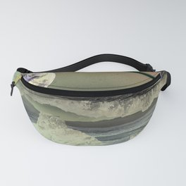 What Will Our Next Planet Look Like? Fanny Pack
