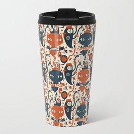 Think of the Possibilities Travel Mug