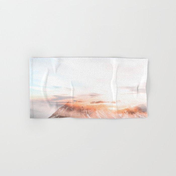 Rising Sun Hand & Bath Towel