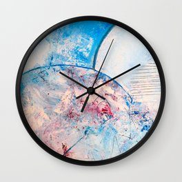 Stairway to Heaven Wall Clock