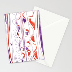 drawing Stationery Cards