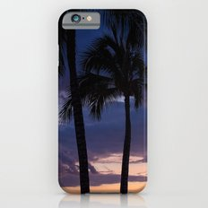 Palms at Dusk iPhone 6s Slim Case