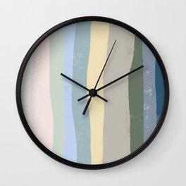 Laze Wall Clock