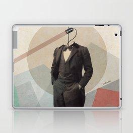 Retro vision Laptop & iPad Skin