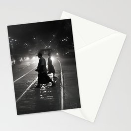 Streets of Kolkata Stationery Cards