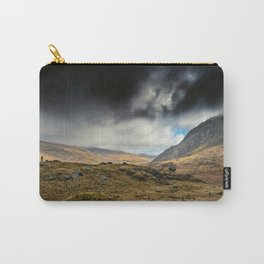 The Landscape Photographer Carry-All Pouch