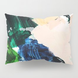 Palette No. Thirty Pillow Sham