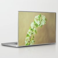 blossom Laptop & iPad Skins featuring Blossom by Jessica Torres Photography