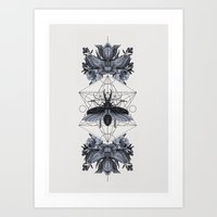 The Panoply Plate 05 Art Print