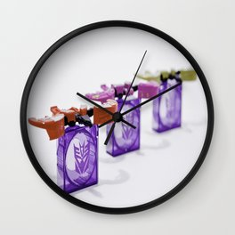 LRB Wall Clock