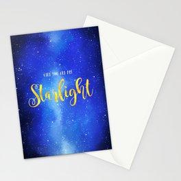 Milky way - Vixx Stationery Cards