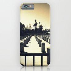Koutoubia in Marrakesh iPhone 6s Slim Case