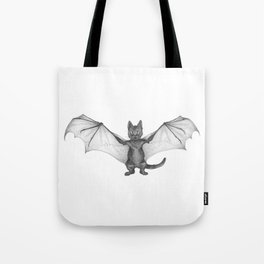 The Batten Tote Bag