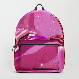 Body vs. Architecture Backpack