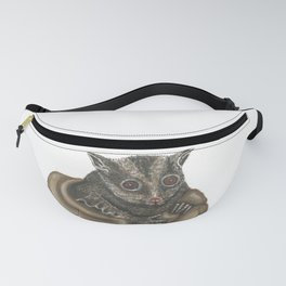 Cute Sugar Glider Fanny Pack
