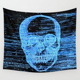 tv horror Wall Tapestry