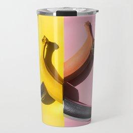 Banana Party Travel Mug