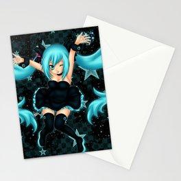 Hatsune Miku Stationery Cards