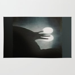 Headlights Rug