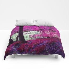 Fairy Woods Comforters