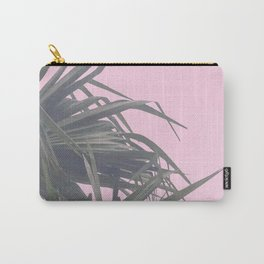 Pink Tropics Carry-All Pouch